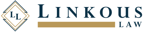 Linkous Law Logo